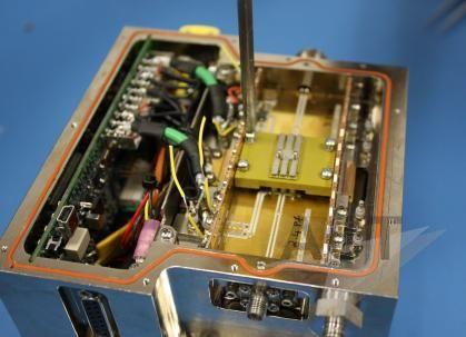 微波射频电路板快速制作系统